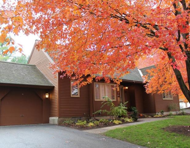 95 Potter Pond #95, Lexington, MA 02421 (MLS #72424432) :: Commonwealth Standard Realty Co.