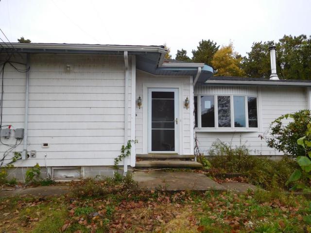 56 Wallwind Dr, Plymouth, MA 02360 (MLS #72424460) :: ALANTE Real Estate