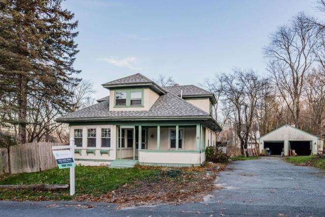 30 Alton Ave, Haverhill, MA 01835 (MLS #72424474) :: Exit Realty