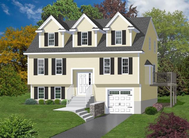 1 Russo Drive, Woburn, MA 01801 (MLS #72424476) :: EdVantage Home Group