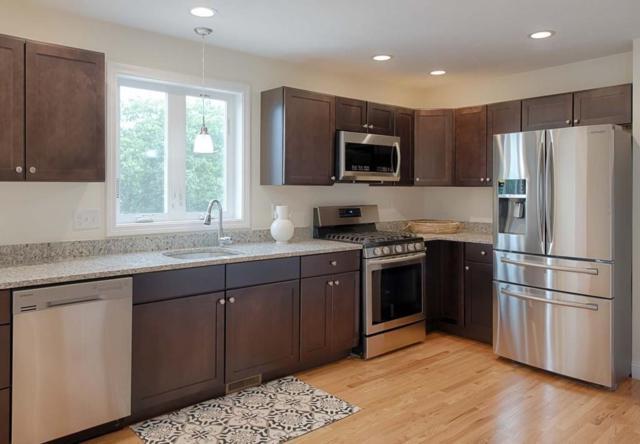 18 Glen Ct #18, Lynn, MA 01905 (MLS #72424495) :: ALANTE Real Estate