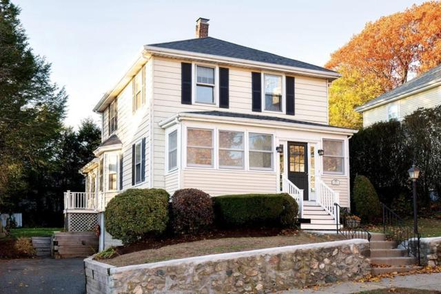 48 William St, Newton, MA 02465 (MLS #72424503) :: The Gillach Group