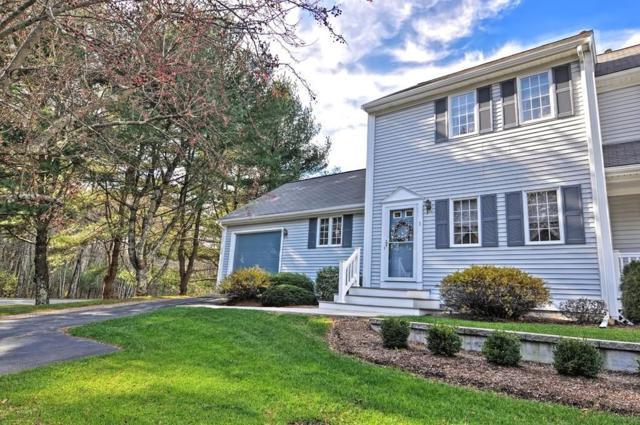 283 E Main #1, Norton, MA 02766 (MLS #72424508) :: ALANTE Real Estate