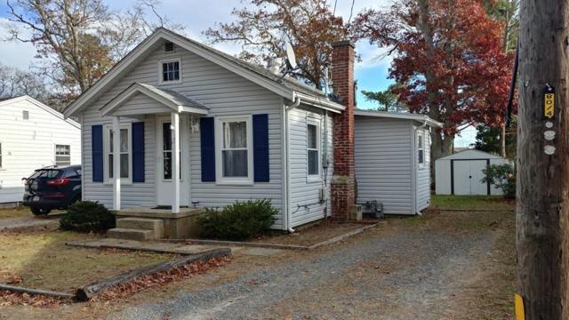 17 Judson Street, Wareham, MA 02571 (MLS #72424523) :: ALANTE Real Estate