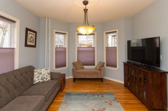 15-17 Hall St #1, Boston, MA 02130 (MLS #72424545) :: Mission Realty Advisors