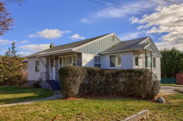 476 Wanoosnoc Rd., Fitchburg, MA 01420 (MLS #72424570) :: The Home Negotiators