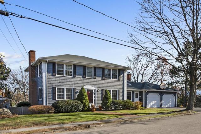 40 Crestwood Rd, Marblehead, MA 01945 (MLS #72424581) :: ALANTE Real Estate