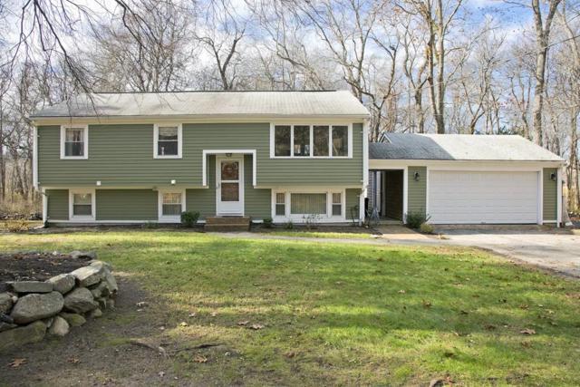 46 Winthrop Dr., Marshfield, MA 02050 (MLS #72424582) :: ALANTE Real Estate