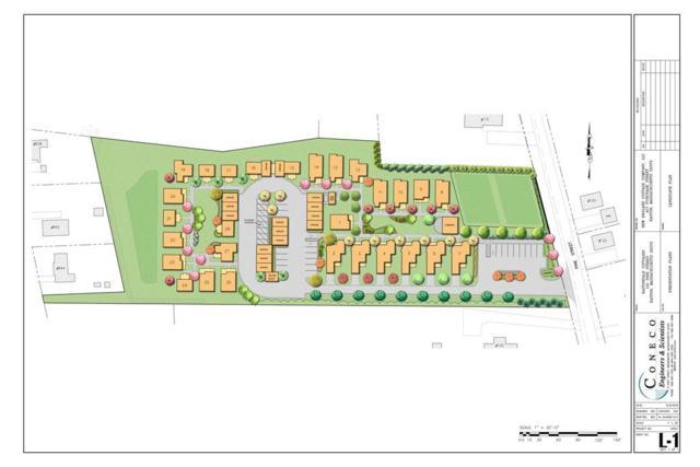 4 Lenox Lane #8, Easton, MA 02375 (MLS #72424583) :: ALANTE Real Estate