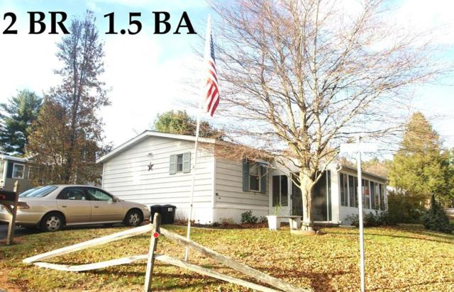 105 Vista Lane, Sturbridge, MA 01566 (MLS #72424585) :: Exit Realty