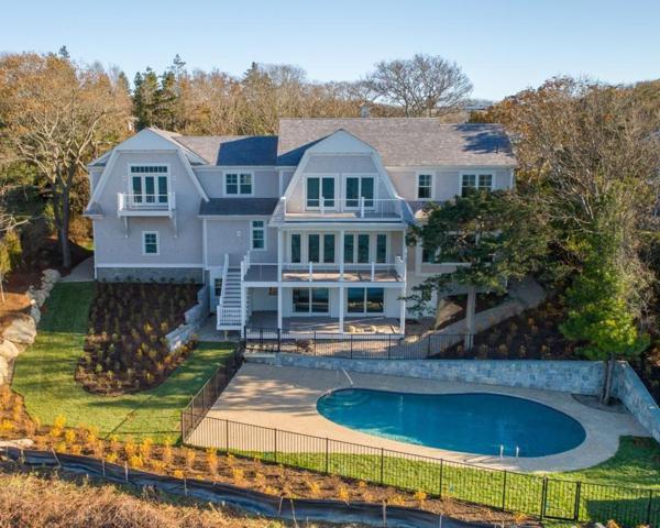 6 Uncatena, Falmouth, MA 02540 (MLS #72424605) :: ALANTE Real Estate