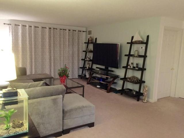 6b Marc Drive #5, Plymouth, MA 02360 (MLS #72424609) :: ALANTE Real Estate