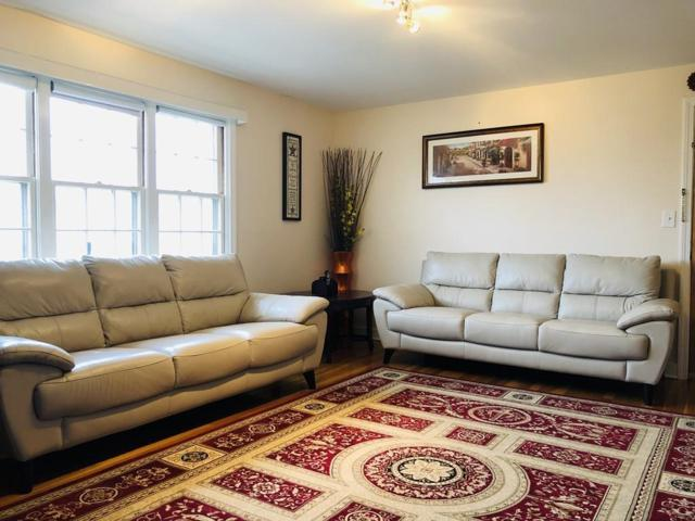 777 Washington St J, Canton, MA 02021 (MLS #72424611) :: ALANTE Real Estate