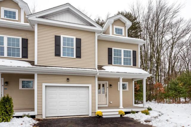 18 Leanne Way #18, Franklin, MA 02038 (MLS #72424621) :: Primary National Residential Brokerage