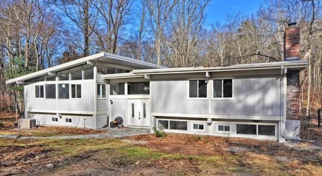 19 Indian Ridge Road, Natick, MA 01760 (MLS #72424624) :: ALANTE Real Estate