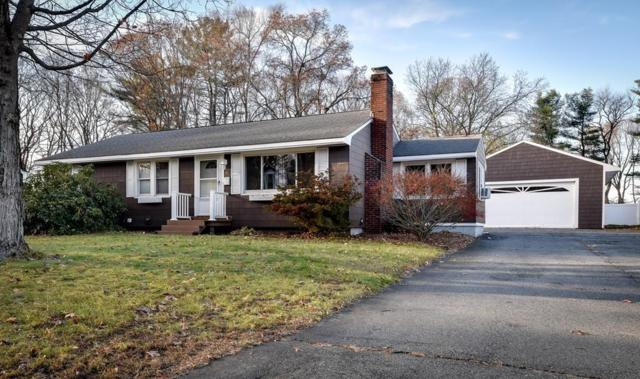 81 Johnson Street, Framingham, MA 01701 (MLS #72424625) :: ALANTE Real Estate