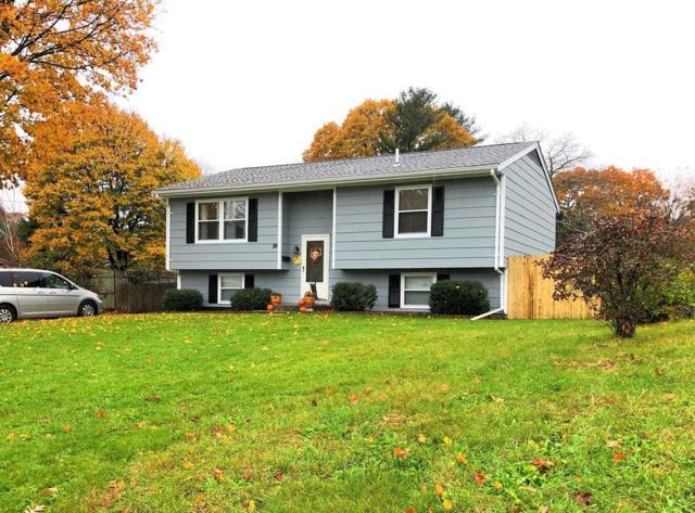 59 Harrison Ave, Taunton, MA 02780 (MLS #72424628) :: ALANTE Real Estate