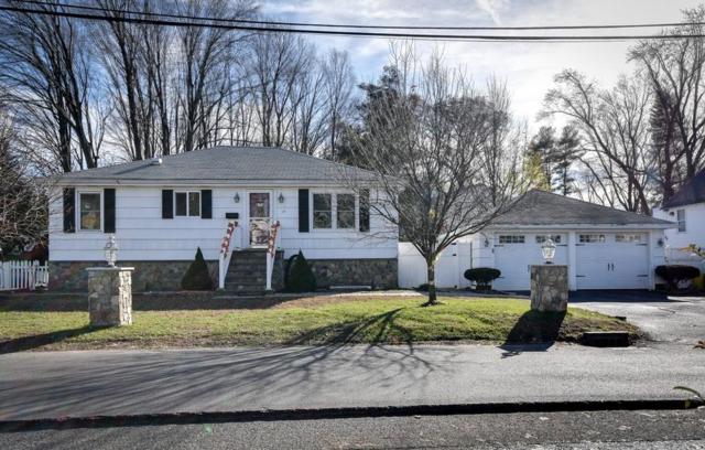 15 Middlesex Street, Framingham, MA 01702 (MLS #72424631) :: ALANTE Real Estate