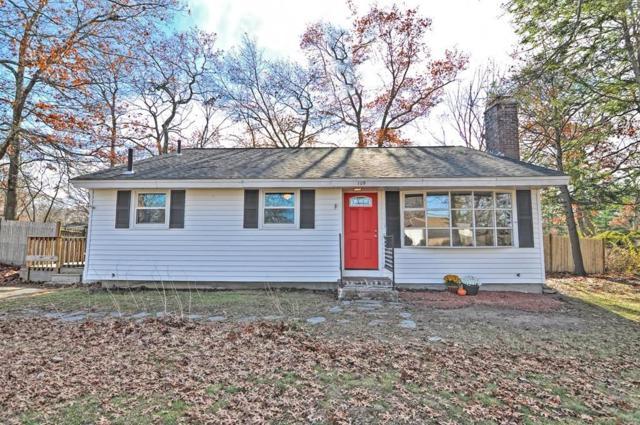 109 Patricia Dr, Bellingham, MA 02019 (MLS #72424643) :: ALANTE Real Estate