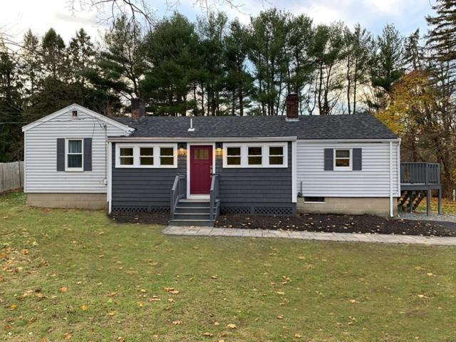 665 School Street, Stoughton, MA 02072 (MLS #72424660) :: Primary National Residential Brokerage