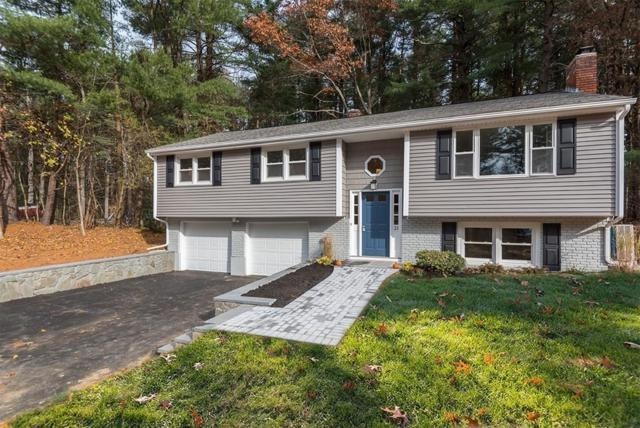 21 Hillview Rd, North Reading, MA 01864 (MLS #72424704) :: EdVantage Home Group