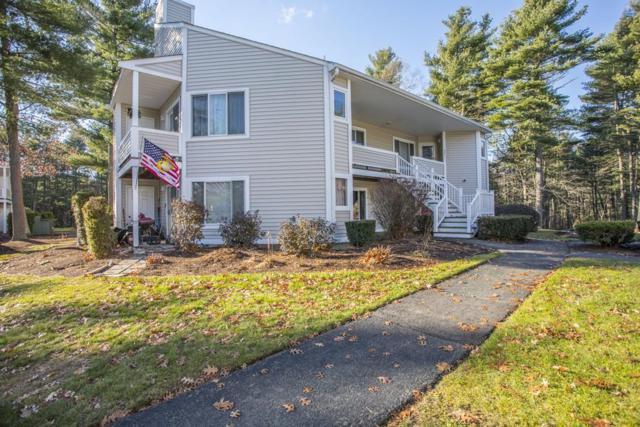 750 Whittenton Street #912, Taunton, MA 02780 (MLS #72424744) :: Apple Country Team of Keller Williams Realty