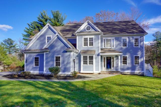 149 Kettle Hole Rd, Bolton, MA 01740 (MLS #72424752) :: The Home Negotiators