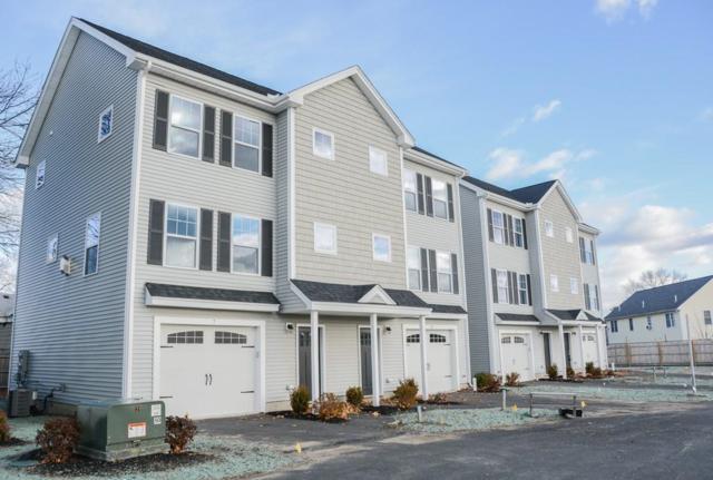 1400 Gorham Street #10, Lowell, MA 01852 (MLS #72424784) :: Westcott Properties