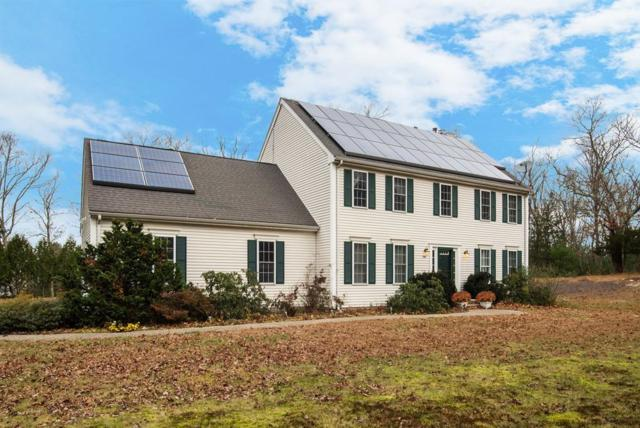 120 Mill St, Franklin, MA 02038 (MLS #72424797) :: Primary National Residential Brokerage