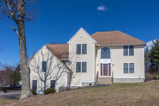 105 Eagle Road, Winchendon, MA 01475 (MLS #72424798) :: Compass Massachusetts LLC