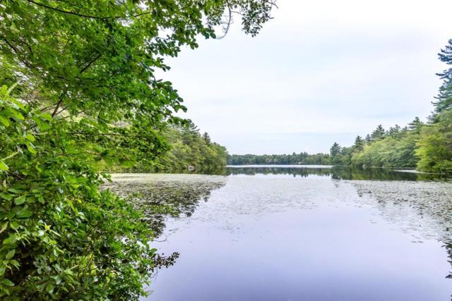 Lot 8 Indian Ln, Canton, MA 02021 (MLS #72424801) :: Primary National Residential Brokerage