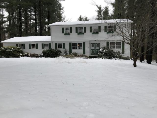137 Old County Rd, Lancaster, MA 01523 (MLS #72424861) :: The Home Negotiators