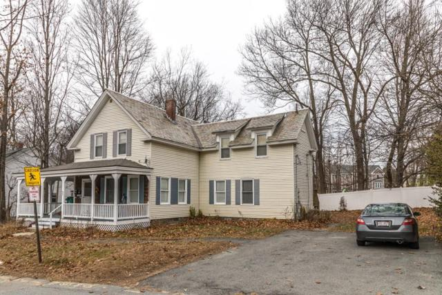 17 Ellis Street, Fitchburg, MA 01420 (MLS #72424930) :: The Home Negotiators