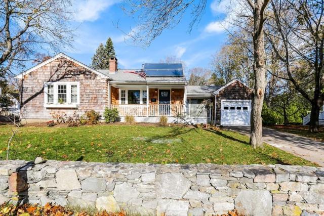 24 Brook, Barrington, RI 02806 (MLS #72424953) :: Welchman Real Estate Group | Keller Williams Luxury International Division