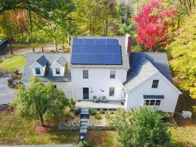 26 Chestnut Street, Blackstone, MA 01504 (MLS #72424955) :: The Home Negotiators