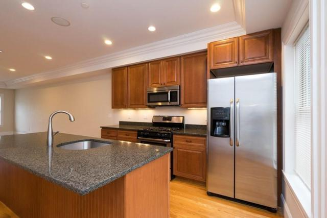 341 Gallivan Blvd #9, Boston, MA 02124 (MLS #72424973) :: Mission Realty Advisors