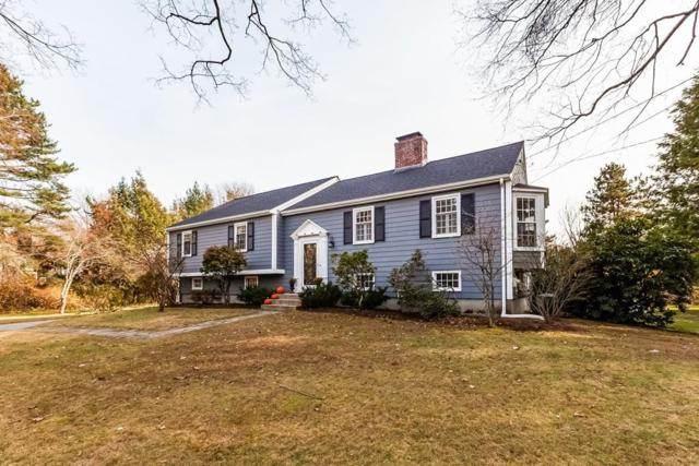 262 Pelham Island Rd, Wayland, MA 01778 (MLS #72424976) :: The Home Negotiators