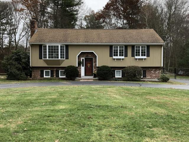 98 Westview Dr, Stoughton, MA 02072 (MLS #72425001) :: Primary National Residential Brokerage