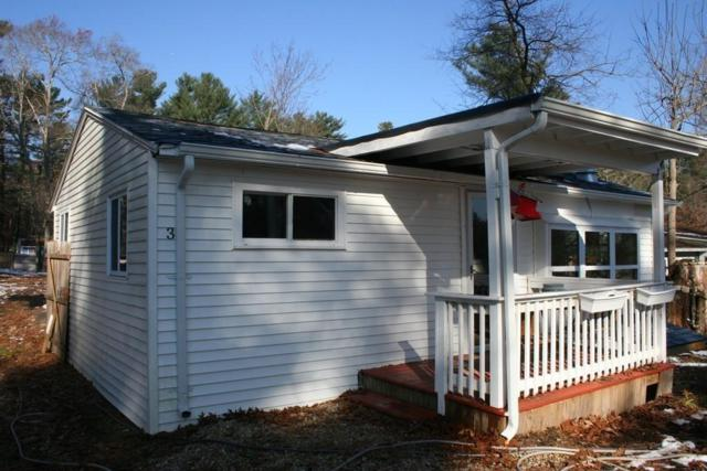 3 Ledge Street, Lakeville, MA 02347 (MLS #72425169) :: Trust Realty One