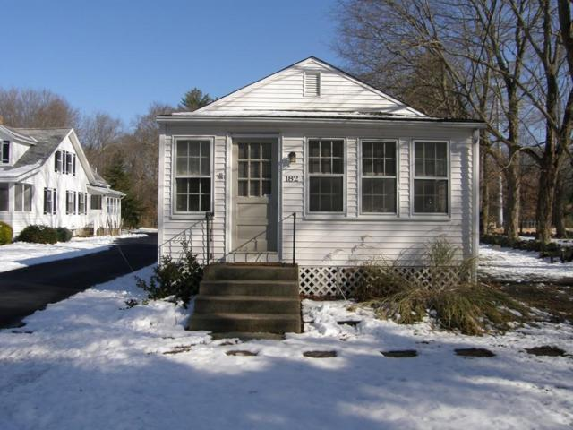 182 Gilbert St, Mansfield, MA 02048 (MLS #72425176) :: Primary National Residential Brokerage