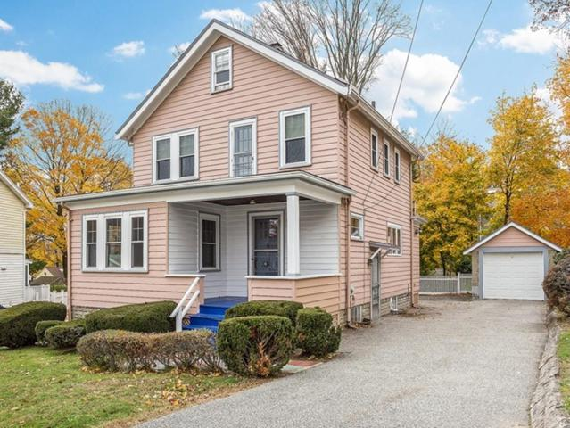 10 Bonad Rd, Winchester, MA 01890 (MLS #72425188) :: COSMOPOLITAN Real Estate Inc