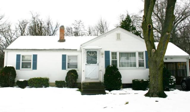 34 Cornwall St, Springfield, MA 01104 (MLS #72425224) :: The Muncey Group