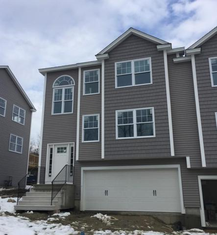 16 Burncoat Heights (Lot 5B), Worcester, MA 01606 (MLS #72425329) :: Trust Realty One