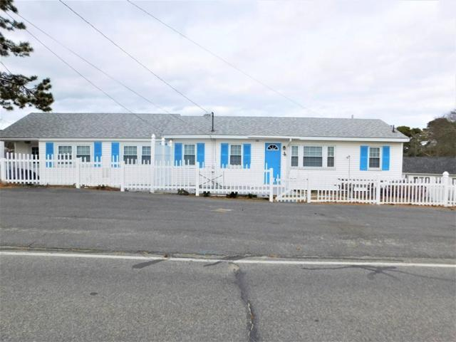 232 Old Wharf Rd, Dennis, MA 02639 (MLS #72425336) :: Exit Realty