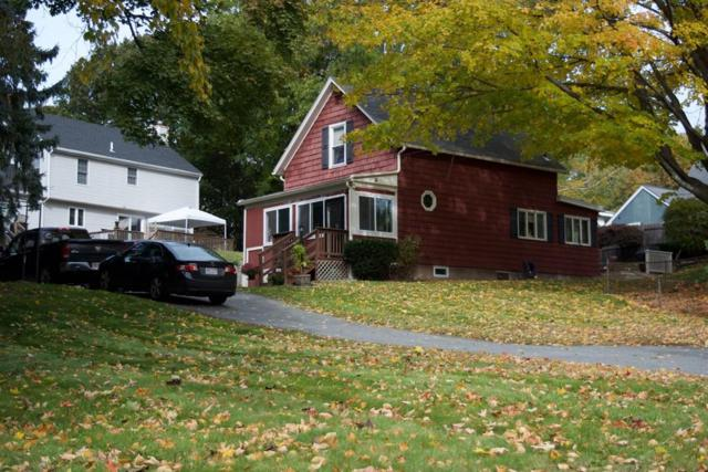18 Mill St, Haverhill, MA 01830 (MLS #72425356) :: Charlesgate Realty Group