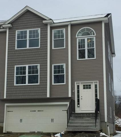 22 Burncoat Heights (Lot 7A), Worcester, MA 01606 (MLS #72425424) :: Trust Realty One