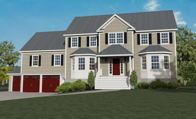 6 Haven Terrace, Burlington, MA 01803 (MLS #72425433) :: EdVantage Home Group