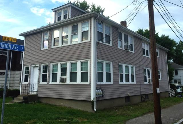 551 Union Ave, Framingham, MA 01702 (MLS #72425498) :: ERA Russell Realty Group