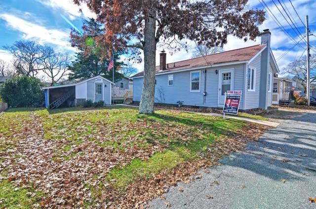 7 Dale Ave, Wareham, MA 02571 (MLS #72425499) :: ERA Russell Realty Group
