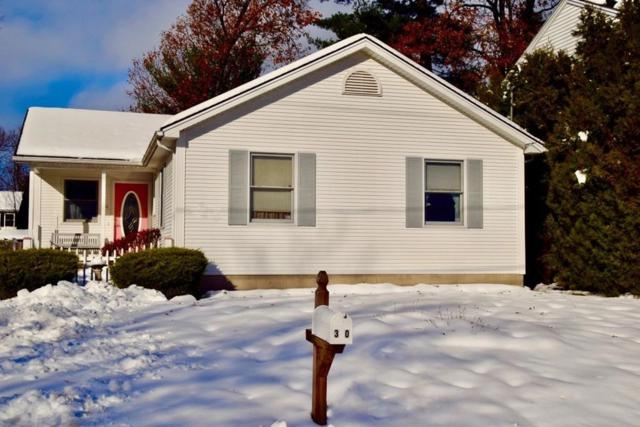 30 Herbert Ave, Springfield, MA 01119 (MLS #72425517) :: ERA Russell Realty Group